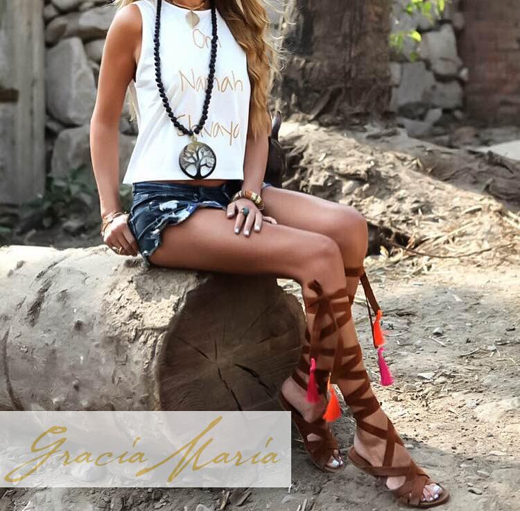Gracia Maria Clothing