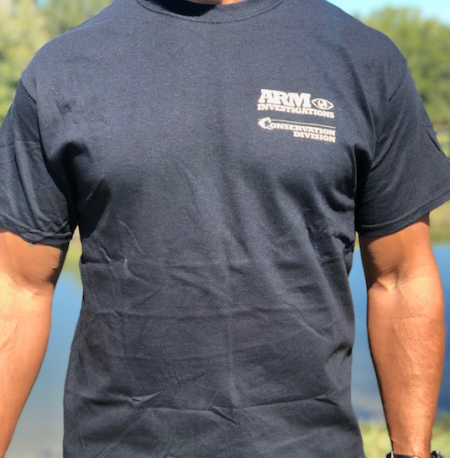 ARM Conservation Division T-Shirt