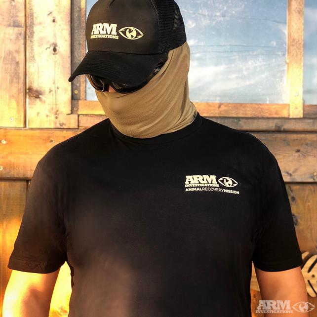 ARM Men's Shirt